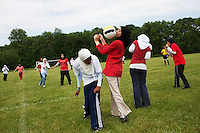 Islamic Games. Trenton, New Jersey.