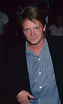 Michael J Fox & Ralph at Comedy STORE LOS ANGELES July 1987