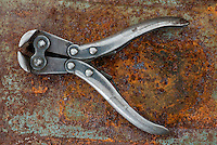Pair of Pincer Pliers