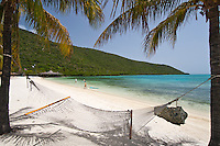 Biras Creek Resort, Virgin Gorda, Beach