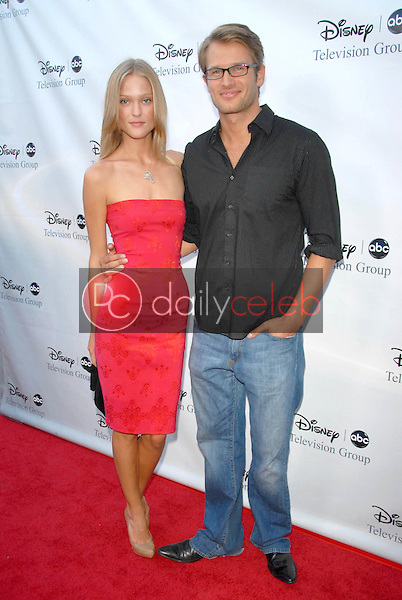 Erin Axtell and Johann Urb<br />