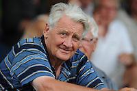 KAATSEN: LEEUWARDEN: 20-07-2014, Rengersdag, ©foto Martin de Jong