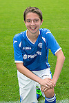 St Johnstone FC Academy Under 15's<br /> Adam Harper<br /> Picture by Graeme Hart.<br /> Copyright Perthshire Picture Agency<br /> Tel: 01738 623350  Mobile: 07990 594431