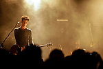 Robert Levon Been<br />