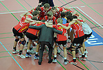 Volleyball 1. Bundesliga  Saison 2008/2009 NBW TV Rottenburg - SCC Berlin