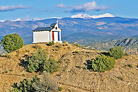 Old New Mexico Churches - photos