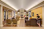 Baldwin Wallace University Durst Welcome Center | The Collaborative