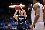 14-15 BYU Men's Basketball - NCAA vs Ole Miss