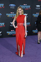 19 April 2017 - Hollywood, California - Lydia Hearst. Premiere Of Disney And Marvel's &quot;Guardians Of The Galaxy Vol. 2&quot; held at Dolby Theatre. <br /> CAP/ADM/PMA<br /> &copy;PMA/ADM/Capital Pictures