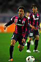 Hiroshi Kiyotake (Cerezo), APRIL 5, 2011 - Football : AFC Champions League Group G match between Jeonbuk Hyundai Motors 0-1 Cerezo Osaka at Nagai Stadium in Osaka, Japan. (Photo by AFLO).