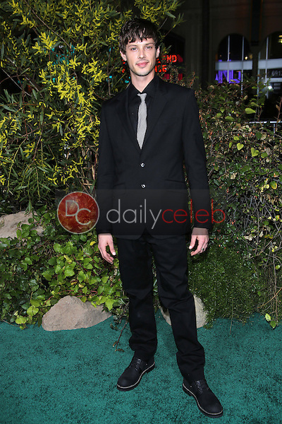 Kyle Leatherberry<br /> at the &quot;Jack The Giant Slayer&quot; Premiere, Chinese Theater, Hollywood, CA 02-26-13<br /> David Edwards/DailyCeleb.com 818-249-4998