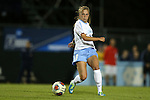 13 November 2015: North Carolina's Megan Buckingham. The University of North Carolina Tar Heels hosted the Liberty University Flames at Fetzer Field in Chapel Hill, NC in a 2015 NCAA Division I Women's Soccer game. UNC won the game 3-0.