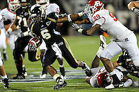 FIU Football v. Rutgers (9/11/10)(Partial)