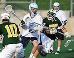5-16-13, Skyline vs. Huron lacrosse