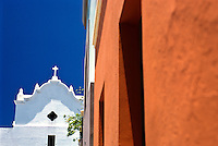Architecture<br /> Old San Juan<br /> Puerto Rico