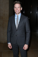 BEVERLY HILLS, CA, USA - OCTOBER 28: Barrett Foa arrives at the 25th Annual Courage in Journalism Awards held at the Beverly Hilton Hotel on October 28, 2014 in Beverly Hills, California, United States. (Photo by Xavier Collin/Celebrity Monitor)