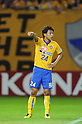 Shingo Akamine (Vegalta),JULY 23, 2011 - Football / Soccer :2011 J.League Division 1 match between Vegalta Sendai 0-1 Omiya Ardija at Yurtec Stadium Sendai in Miyagi, Japan. (Photo by AFLO)