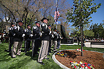 Nevada Law Enforcement Memorial 2013
