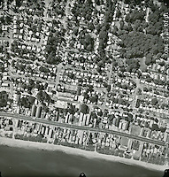"1988 October 10..Conservation.East Ocean View..Ocean View Avenue.1""=300'..Frame #  1 04.NEG#.NRHA#.Order #80-16461-01."