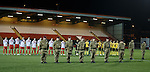 091112 Airdrie v Livingston