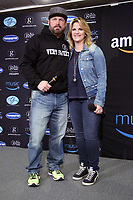 Garth Brooks and Trisha Yearwood Concert Press Conference