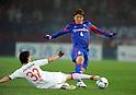 Kosuke Ota (FC Tokyo), MARCH 18, 2012 - Football / Soccer :2012 J.LEAGUE Division 1 between FC Tokyo 3-2 Nagoya Grampus at Ajinomoto Stadium, Tokyo,  Japan. (Photo by Atsushi Tomura /AFLO SPORT) [1035]