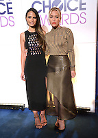 LOS ANGELES, CA. November 15, 2016: Actresses Jordana Brewster &amp; Piper Perabo at the Nominations Announcement for the 2017 People's Choice Awards at the Paley Center for Media, Beverly Hills.<br /> Picture: Paul Smith/Featureflash/SilverHub 0208 004 5359/ 07711 972644 Editors@silverhubmedia.com