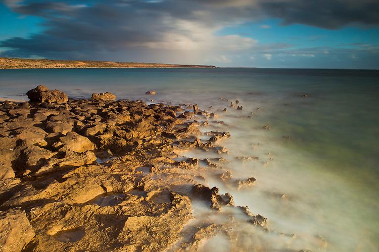 Shark Bay Salt Pty Ltd wa at Shark Bay Salt