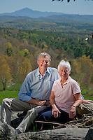 20110508 Dr. John and Donna Kunkel
