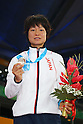 Hanae Tanaka (JPN), AUGUST 16, 2011 - Athletics : The 26th Summer Universiade 2011 Shenzhen Women's 10000m Final at Main Stadium of Universiade Center, Shenzhen, China. (Photo by YUTAKA/AFLO SPORT) [1040]