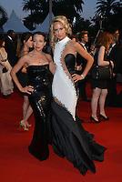 MAY 20 'Shan He Gu Ren' premiere in Cannes