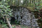 Lime kiln at Fall Creek