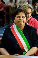 Rita Cutini<br /> Assessore al Sostegno sociale e sussidariet&agrave; della Giunta Marino