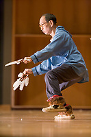 Festival of Native Arts, Native dance and art celebration in Fairbanks, Alaska