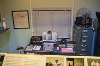 Atomic Test Museum, Las Vegas, March 2012