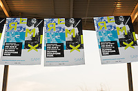 SAM Remix - Olympic Sculpture Park - Summer 2013