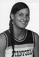 1983: Leslie Crandell.