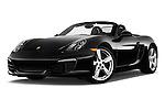 Porsche Boxster Convertible 2015