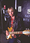 Tom Petty..© Chris Walter..