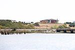 Elkhorn Slough Reserve Visitor Center
