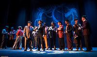 Glens Falls Community Theater - Guys and Dolls 2012