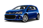 Chevrolet Sonic LT Hatchback 2017