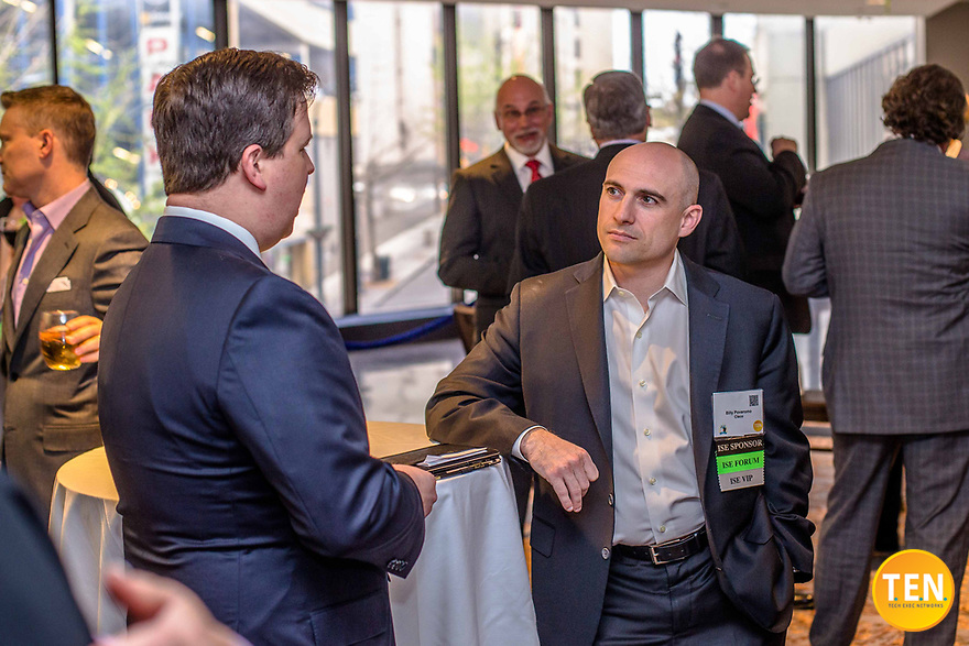 T.E.N. and Marci McCarthy hosted the ISE&reg; Southeast Executive Forum and Awards 2017 at the at the Westin Peachtree Plaza Downtown in Atlanta, Georgia on March 14, 2017.<br /> <br /> Visit us today and learn more about T.E.N. and the annual ISE Awards at http://www.ten-inc.com.<br /> <br /> Please note: All ISE and T.E.N. logos are registered trademarks or registered trademarks of Tech Exec Networks in the US and/or other countries. All images are protected under international and domestic copyright laws. For more information about the images and copyright information, please contact info@momentacreative.com.
