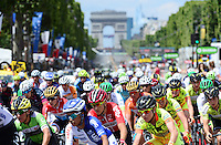 La Course by Le Tour - 24 July 2016