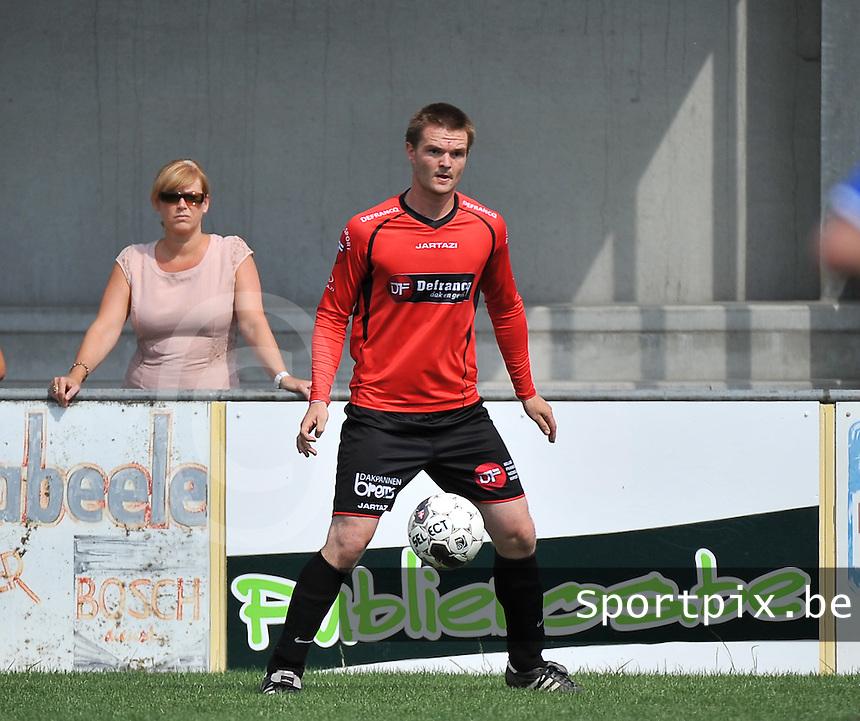 Winkel Sport : Dries Denoo<br /> foto VDB / Bart Vandenbroucke