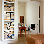 Apartment | The Interior Archive