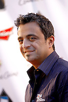 3 March 2007: Celebrity Joe Hachem, 2005 WSOP Champion  arrives at the World Poker Tour Invitational for the fifth annual tournament at the Commerce Casino in Los Angeles, CA.