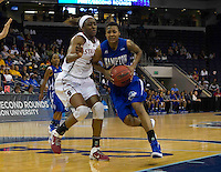 2012 NCAA Women's Basketball Tournament