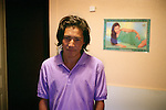 [English]  Like most Afghan minors in the emergency accommodation system, Hassan, 15, will leave three weeks after his arrival. Because of the length of the procedures in France, young migrants prefer to try to reach England or Norway to get a job and pay off their debts.<br /> <br /> [Francais] Hassan, 15 ans, a pass&eacute; ses 14 premieres annees a Qarabagh, Afghanistan. Mis a l'abri a l'hotel par le dispositif d'hebergement d'urgence de la DDASS apres un exil de plusieurs mois, il quittera Paris un mois apres son arrivee, en direction de l'Europe du nord.