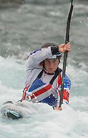 20151104 British Canoe, 2016 Olympic Team  Announement, Lee Valley. London, UK